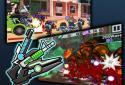 Zombie Defence Premium : Tap Game
