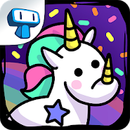 Unicorn Evolution - Fairy Tale Horse Game