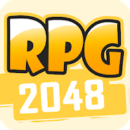 2048 RPG