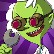 Dr. Paul : mixed Puzzle game