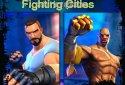 Fighting Cities
