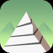 Mountain Dash - Endless skiing race