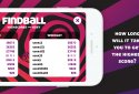 Findball – The Ultimative Game Of Focus