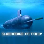 Submarine Attack!