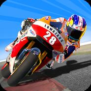 Moto Rider 3D - Speed highway driving