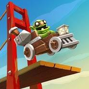 Bridge Builder Adventure