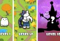 Murland - Merge Cat Evolution