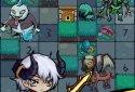 MineSweeper: Dungeon Warrior