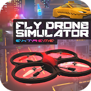 Fly Drone Simulator Extreme Landings2019