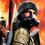 Assault Mission - Armed Gun Fire Game
