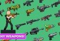 The Gunner: Stickman Weapon Hero