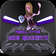 Pinball Myths 3D Shub Niggurath