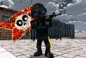 Cartoon Shooter Online