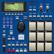 MPC MACHINE - Sampling Drum Machine Beat Maker