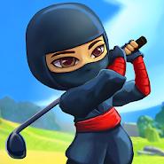Ninja Golf ™
