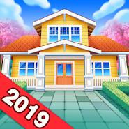 Home Fantasy - Dream Home Design Game
