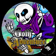 Goth Adventure Volume 1