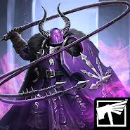 Warhammer: Chaos & Conquest - Build Your Warband