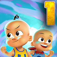 Upin & Ipin KST Chapter 1