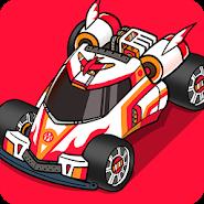 Merge Racer