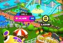 Click Park Idle Building Roller Coaster Game!
