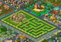 SuperCity: Building game