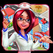 Doctor Mania : Hospital Game