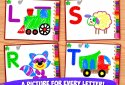 ABC DRAW Kids Drawing! Alphabet Games Preschool