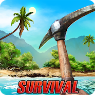 Island Is Home 2 Survival Simulator Game