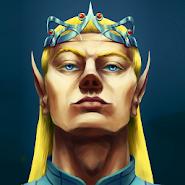 Kingdoms: Текстовая стратегия. Симулятор Бога