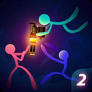 Stickfight 2: Infinity