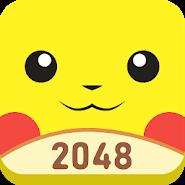2048 Pokemons