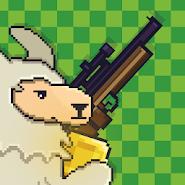 Aim Llama: the Game