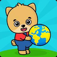 Preschool games for little kids