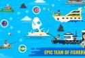 Epic Fish Master - fishing game