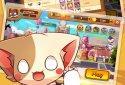 Cat King - Dog Wars: RPG Summoner Battles