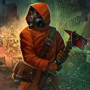 Zero City: Zombie Survival Shelter