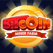 Bitcoin Miner Farm: Clicker Game
