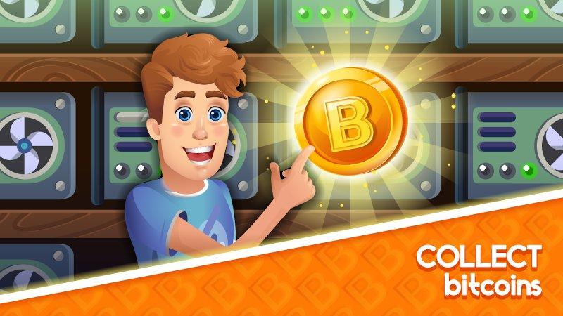 The Crypto Games: Get Bitcoin su App Store