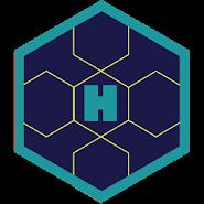 Hex planet puzzle