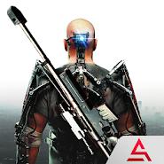Sniper Mission - Best battlelands survival game