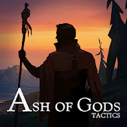 Ash of Gods: Tactics