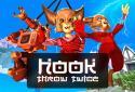 Hook Throw Twice play free