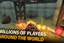 Tanki Online – multiplayer tank action