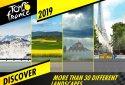 Tour de France 2019 Official Game - Sports Manager