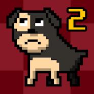 I Became  a Dog 2