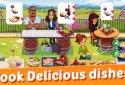 Delicious World