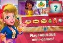 Retro Style Dash - Fashion Shop Simulator Game
