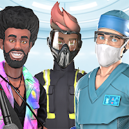 Bio Inc 2: Rebel Doctor Plague