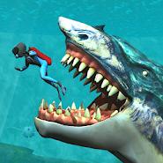 Whale Shark Attack Simulator